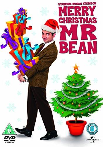 Locandina Mr Bean: Merry Christmas Mr Bean [Edizione: Regno Unito] [Edizione: Regno Unito]