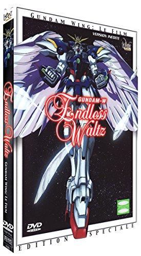 Gundam Wing : Endless Waltz (Film + OAVs)