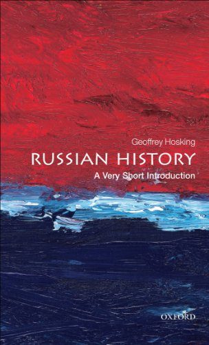 Russian History: A Very Short Introduction (Very Short Introductions)