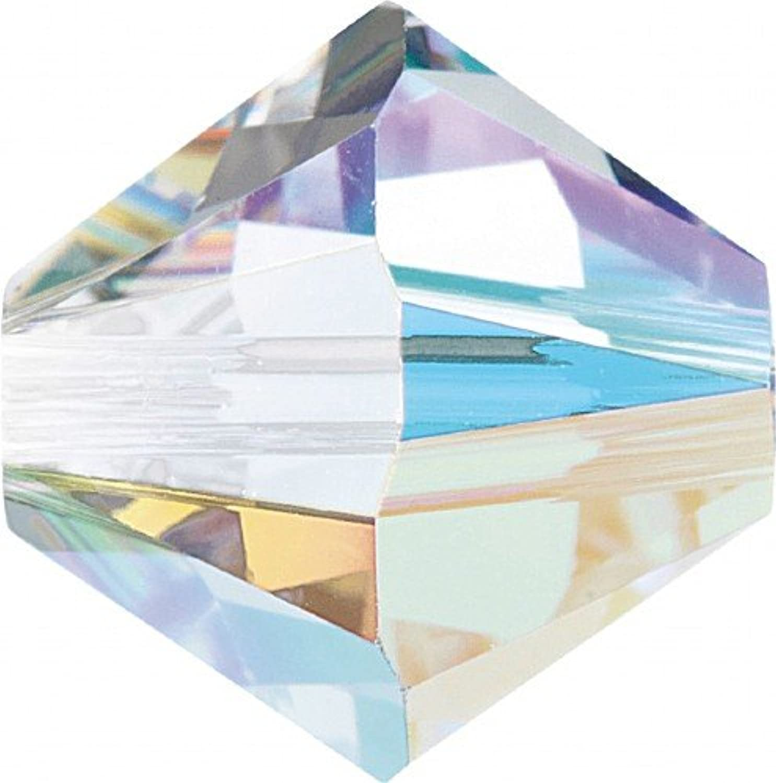 6 mm Perlen-Kristall Swarovski Crystal Crystal AB, 360 Stück B00AV5ERAS   Vollständige Spezifikation