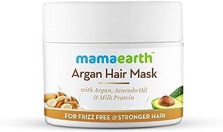 Mamaearth Argan Hair Mask, 200gm