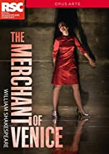 The Merchant of Venice by Patsy Ferran
