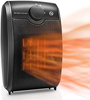 Aoge 3 Modes 1500w/750w Portable Heater Fan