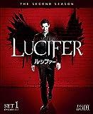 LUCIFER/ルシファー〈セカンド・シーズン〉 前半セット[DVD]