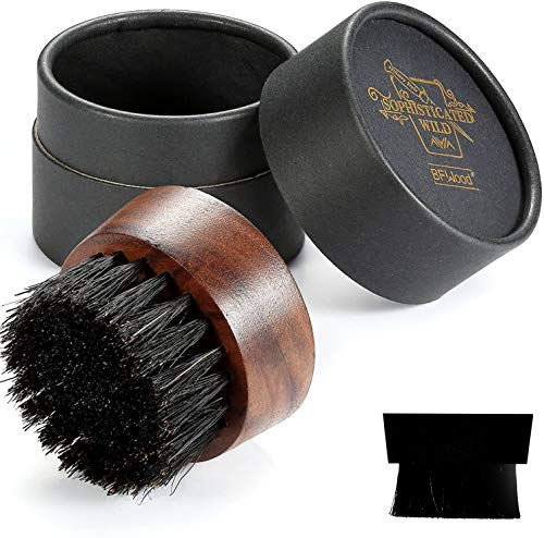 BFWood -   Bartbürste mit