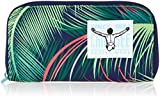 Chiemsee Unisex-Erwachsene Wallet Large Geldbörse, Mehrfarbig (Palmsprings), 2x10x19.2 cm