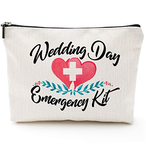 Wedding Day Emergency Kit, Bridal Shower Gift
