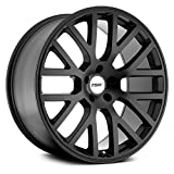 TSW Donington 22x9 5x114.3 (5x4.5') +20mm Matte Black Wheel Rim