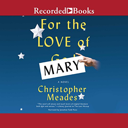 For the Love of Mary cover art