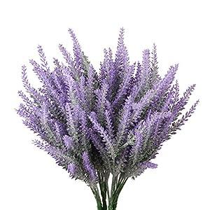 TYEERDEC Artificial Flowers