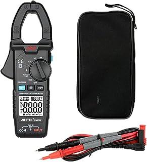 Alicate Amperímetro, Alicate Amperímetro digital KKmoon 600A Corrente AC 600V AC/DC Tensão Medição de Capacitância Medição...