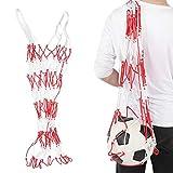 DAUERHAFT Bolsa de Bolas Bolsa de Baloncesto Resistente Capacidad de 15 Bolas para Baloncesto Fútbol Voleibol(Pack up)