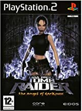 Tomb Raider: The Angel of Darkness by Eidos - PlayStation 2