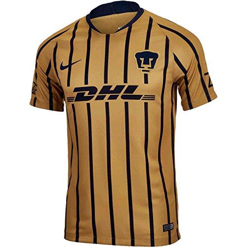NIKE Pumas Away Soccer Jersey 2018-19 (2XL)