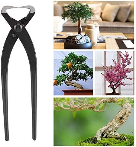 Coupe-branche professionnel Bonsai Tools-séparateur de tronc en alliage d'acier au manganèse avec poignée ergonomique Outils de jardinage Bonsai