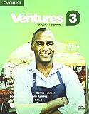 Ventures Level 3 Super Value Pack
