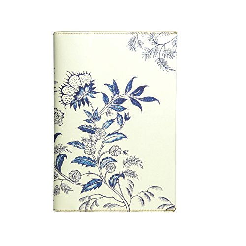Flower Wow Notebook - Ceramic White (Signature Notebook)