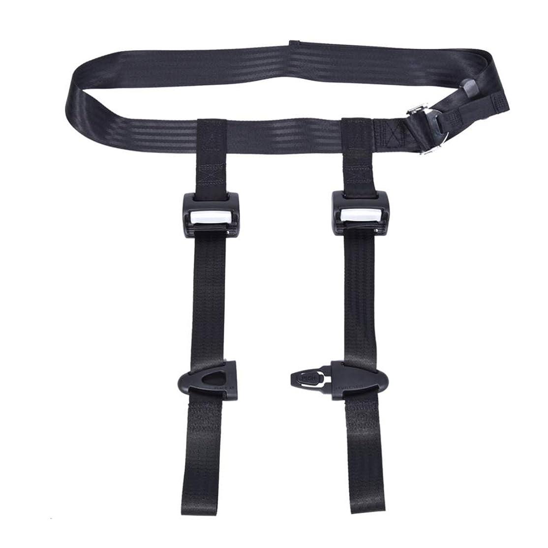 最後に医学医療過誤Healifty ベビーハーネスベルト 飛行機安全ベルト トラベルハーネス 安全ベルト 幼児用シートベルト
