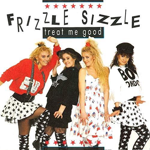 Frizzle Sizzle