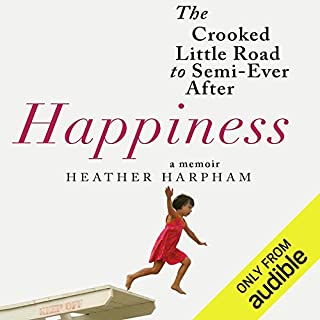 Happiness: A Memoir audiobook cover art
