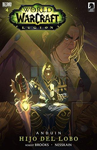 World of Warcraft: Legion (Castilian Spanish) #4
