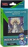 Cardfight!! Vanguard Overdress VGE-D-SD04...