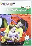 Mi Gimnasio En Casa Con Eric- Baby First [DVD]