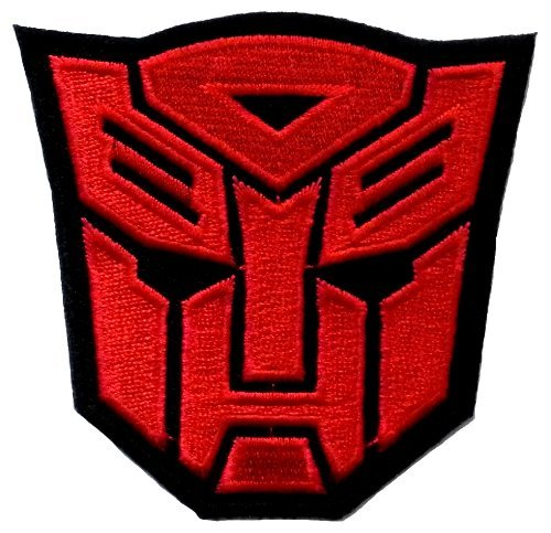 Top transformers iron on patch for 2021