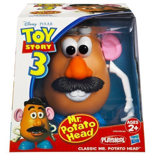 Mr Potato Head Toy Story 3Classic