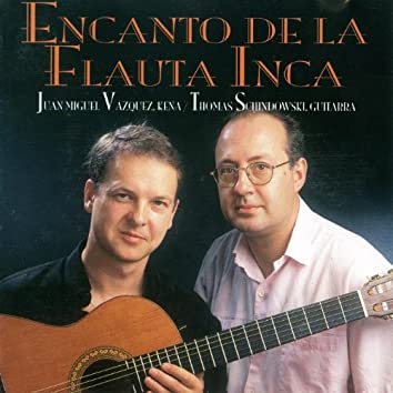 Encanto De La Flauta Inca