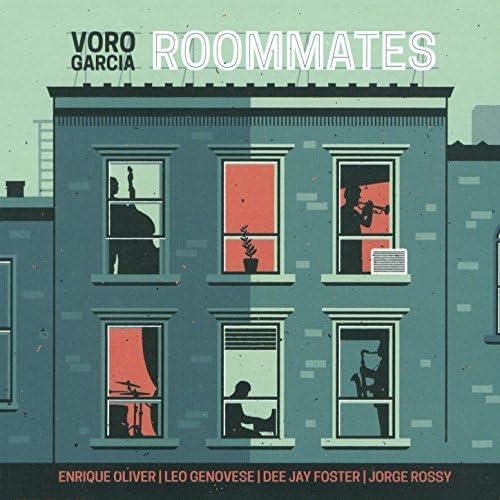 Voro García feat. Enrique Oliver, Leo Genovese, Dee Jay Foster & Jorge Rossy