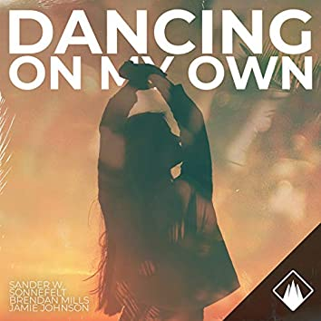 Dancing On My Own (feat. Jamie Johnson)