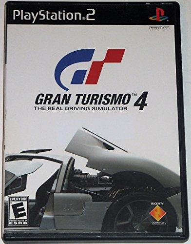 Gran Turismo 4 PS2 Spiel