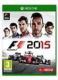 Namco Bandai Games F1 2015, Xbox One - Juego (Xbox One, Xbox One,...