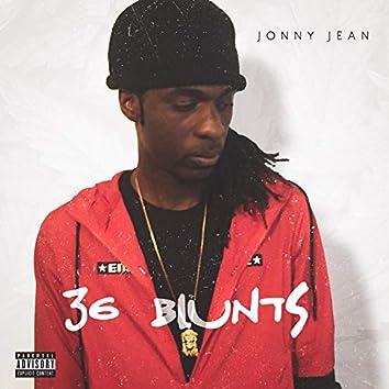 36 Blunts