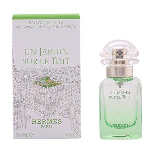 Hermès Un Jardin Sur Le Toit Eau de Toilette 30 ml Spray