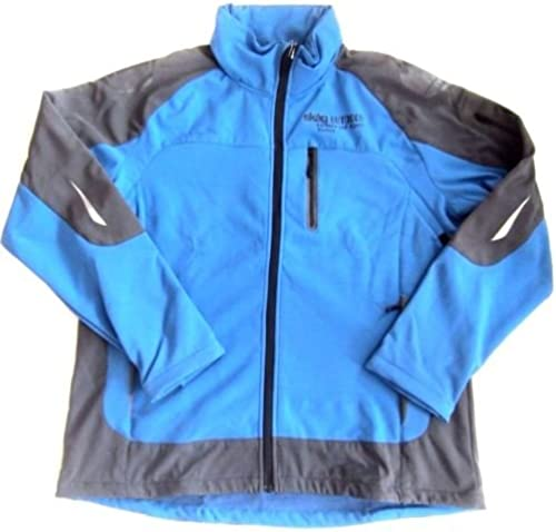 SKAG Comfort Stretch Softshelljacke bleugris XXL 58 - Blouson - Femme Bleu bleu - Imperial bleu Dark Graphite noir XX-grand
