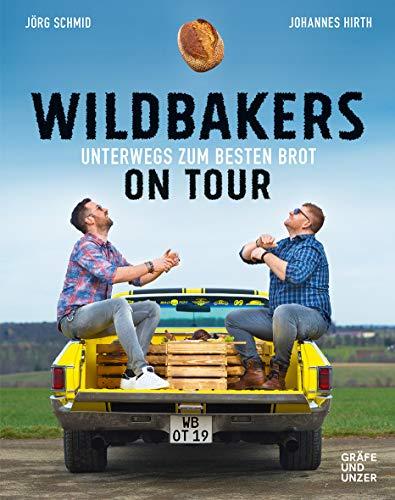 Wildbakers on Tour: Unterwegs zum besten Brot