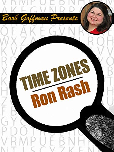 Time Zones: Barb Goffman Presents #3 (English Edition) eBook ...