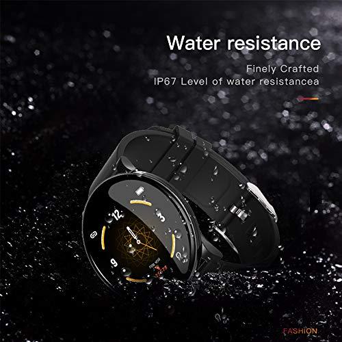 Montre Bracelet Ilepo IP67 Moniteur Sport Activité Physique - 4