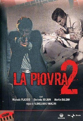 La piovra 2 [3 DVDs] [IT Import]