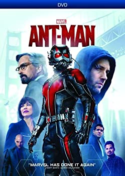 Best ant man dvd movie Reviews