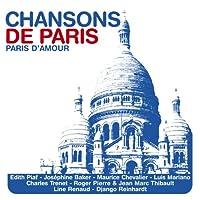 Chansons De Paris: Paris D'amour