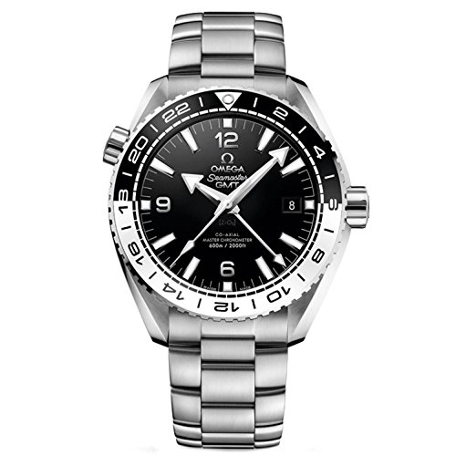 Omega Seamaster Planet Ocean automatico Mens Watch 215.30.44.22.01.001