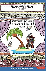 Robert Louis Stevenson's Treasure Island for Kids