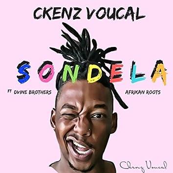 Sondela (feat. Dvine Brothers & Afrikan Roots)