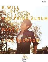 K.Will 3集 Part.2 - Love Blossom (韓国盤)