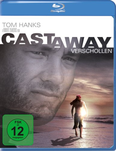 Cast Away - Verschollen [Blu-ray]