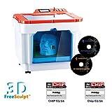 FreeSculpt - 3D-Drucker - Kopierer EX1 ScanCopy