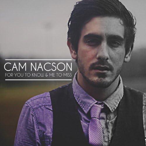 Cam Nacson